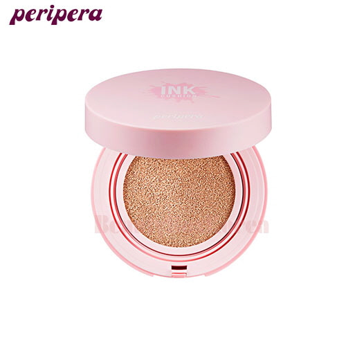 PERIPERA Ink Lasting Pink Cushion 14g [Pink- Moment]